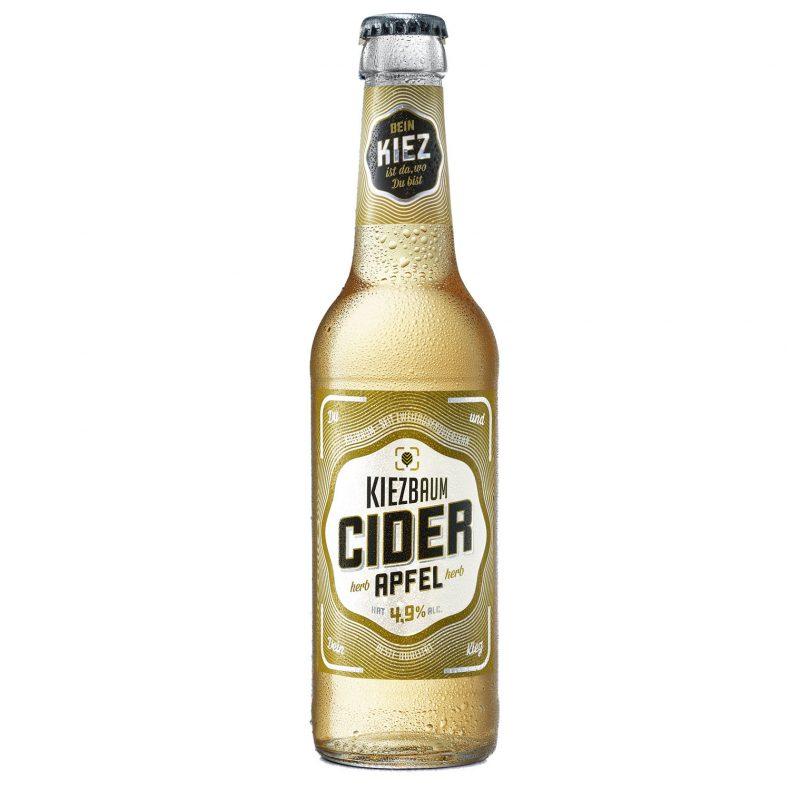 Kiezbaum Cider Apfel